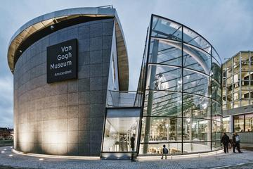 Van Gogh Museum in Amsterdam: Small...