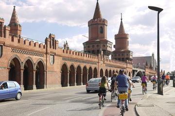 Kreuzberg And Spree Riverside Bike Tour