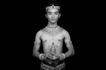 Prumsodun Ok & NATYARASA presents VAJRAMALA: Spirit of Khmer Dance