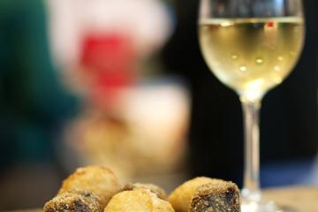 Madrid Winebars and Gastropubs Tour
