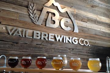 Craft Beer Tour of Vail