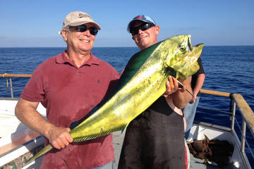 Day Trip Sportfishing Private Charter in Dana Point near Dana Point, California