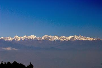 Private 3-Day Scenic Nepal Trek from Kathmandu