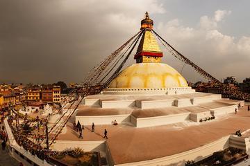 Tour di 3 giorni della valle di Kathmandu compresa Piazza Durbar di