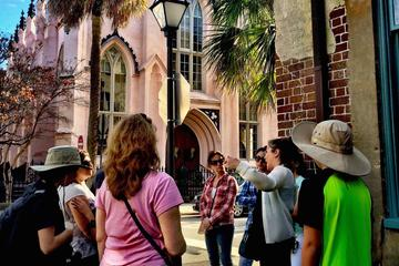 Book Historic Charleston Walking Tour on Viator