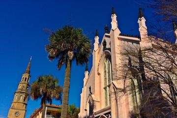 Holy City Church Tour of Charleston