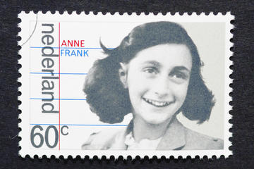 Jewish Quarter Anne Frank Walking...