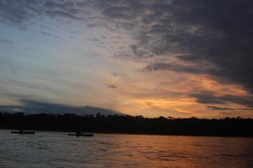 3-Day Amazon Jungle Tour at Refugio Amazonas