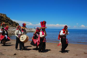 Excursão de 10 dias saindo de Lima: selva amazônica, Machu Picchu e...