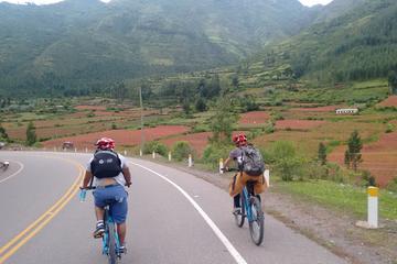 Excursão de bicicleta privada: Vale...