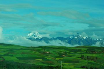 Excursión de 8 días desde Lima: Machu Picchu y la selva amazónica