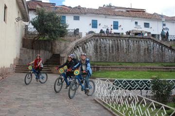 Private Archeological Biking Tour of ...