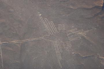 Private Tour: Nazca Lines and Huacachina Day Trip
