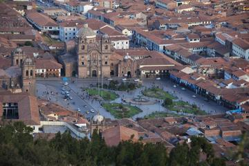 Private Walking Tour: Cusco City...