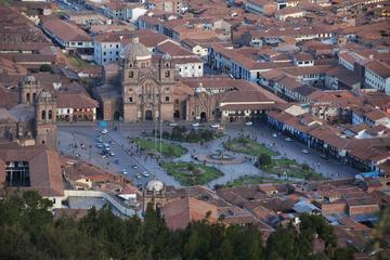 Recorrido de 13 días desde Lima: Machu Picchu, lago Titicaca, Cañón...