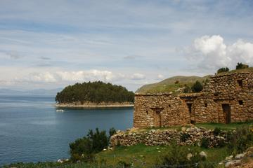 Scenic Journey from Cusco to Puno by Bus