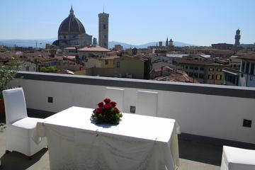 Bliv gift i Firenze