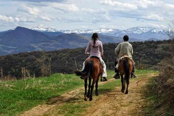Balkan Horse Riding - Glozhene Monastery Ride