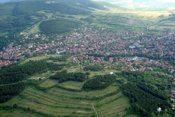 BRESTOVITSA WINE CAPITAL IN BULGARIA