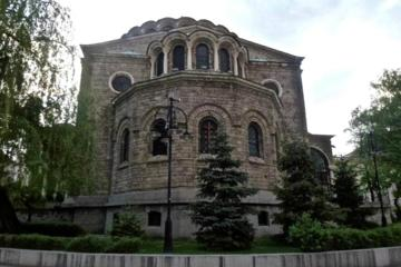 Eintrittskarte für die Boyana Kirche