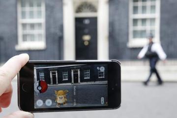 Excursão privada de Pokémon GO em...