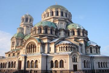 Private Tour: Sofia Walking Tour