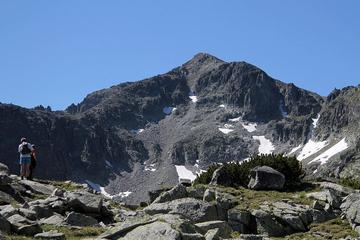 Trekking Day Trip to Rila Mountains and Mt Mousala from Sofia