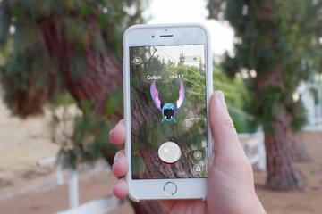 Visite privée PokémonGO à Plovdiv