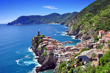 Private Tour: Cinque Terre from Milan