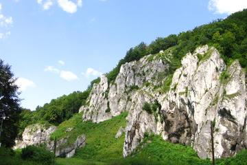 Ojców National Park From Krakow