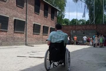 Wheelchair Accessible Tour to the Auschwitz - Birkenau Museum from...