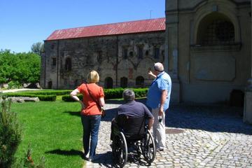 Accessible Visit to Wieliczka Salt...