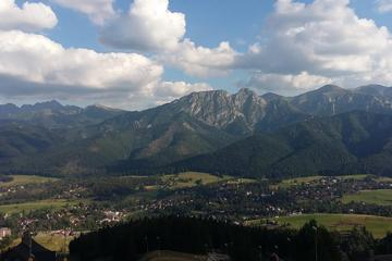 Zakopane and Tatra Mountains Trip...