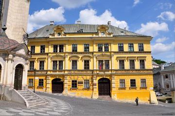 Bratislava Day Trip : Banska Stiavnica and Topolcianky