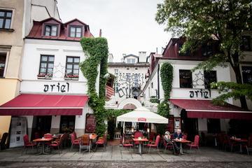 Krakau privétour door Kazimierz, inclusief oude Joodse wijk
