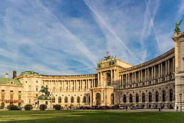 Private 3-Hour  Walking Tour of Vienna