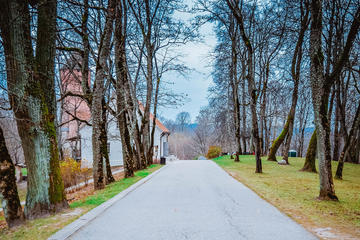 Private Tour of Sigulda and Turaida from Riga