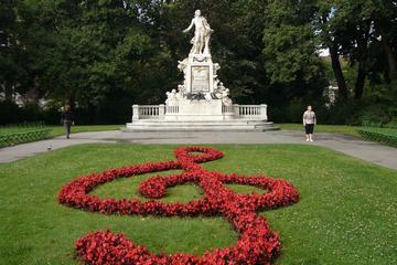 Visite guidée privée de la Vienne...