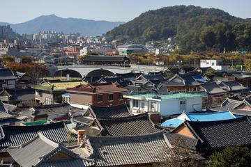 2日間の韓国全州アドベンチャー ツアー
