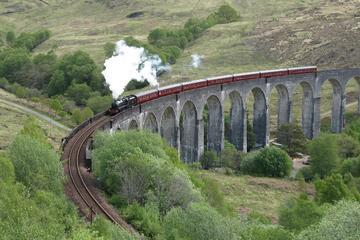 Harry Potter Steam Train Journey
