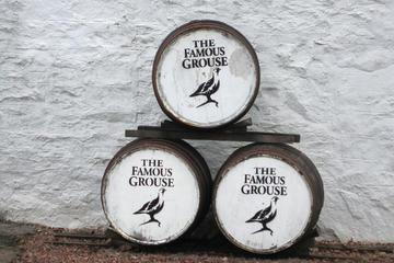 Highland Whisky-upplevelse från Edinburgh