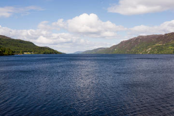 Loch Ness and The Scottish Highlands Day Tour from Edinburgh