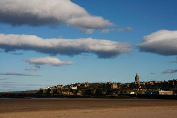 St Andrews and The Kingdom of Fife...
