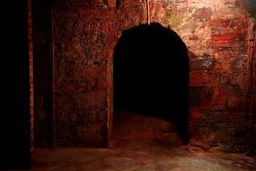 Visite à pied des souterrains d'Édimbourg