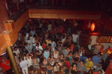 Billet coupe-file pour la discothèque Rio Scenarium à Rio de Janeiro