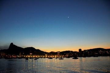 Descubra o melhor pôr do sol no Rio...
