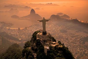 Excursión de día completo por Río de Janeiro con almuerzo