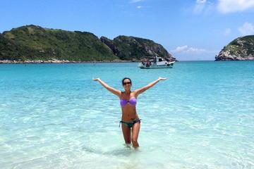 Excursión de un día a Buzios desde Río de Janeiro