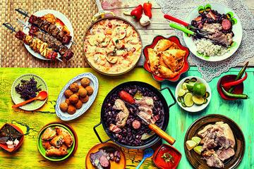 Feijoada Food Tour in Rio de Janeiro