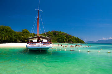 Angra dos Reis Full Day Tour and Cruise